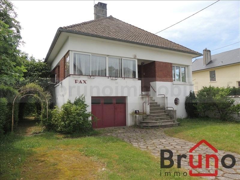 Vendita casa Le crotoy 295000€ - Fotografia 1