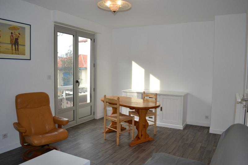 Rental apartment Biarritz 690€ CC - Picture 2
