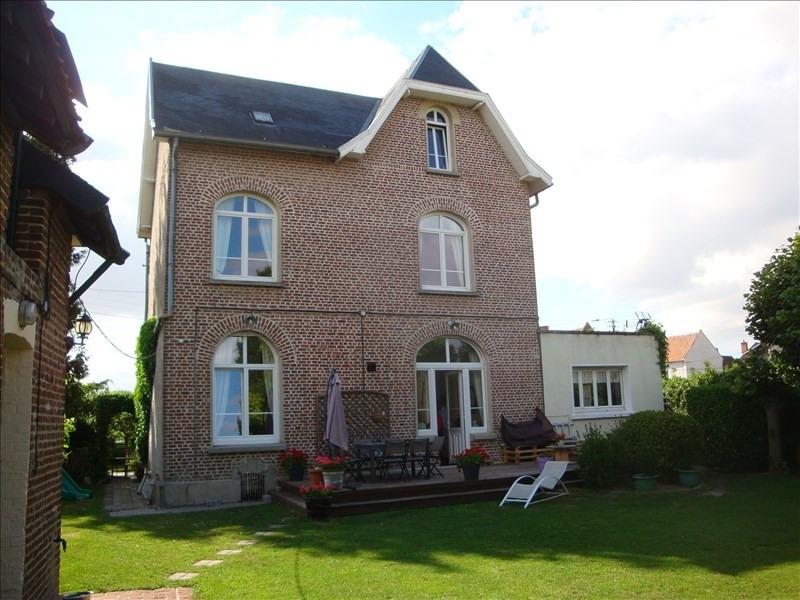 Sale house / villa Quiery la motte 365750€ - Picture 4