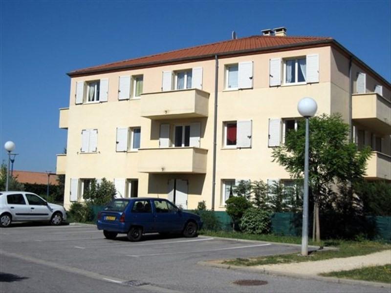 Location appartement Guilherand granges 565€ CC - Photo 2
