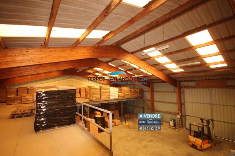 Deluxe sale house / villa Pont aven 583000€ - Picture 4