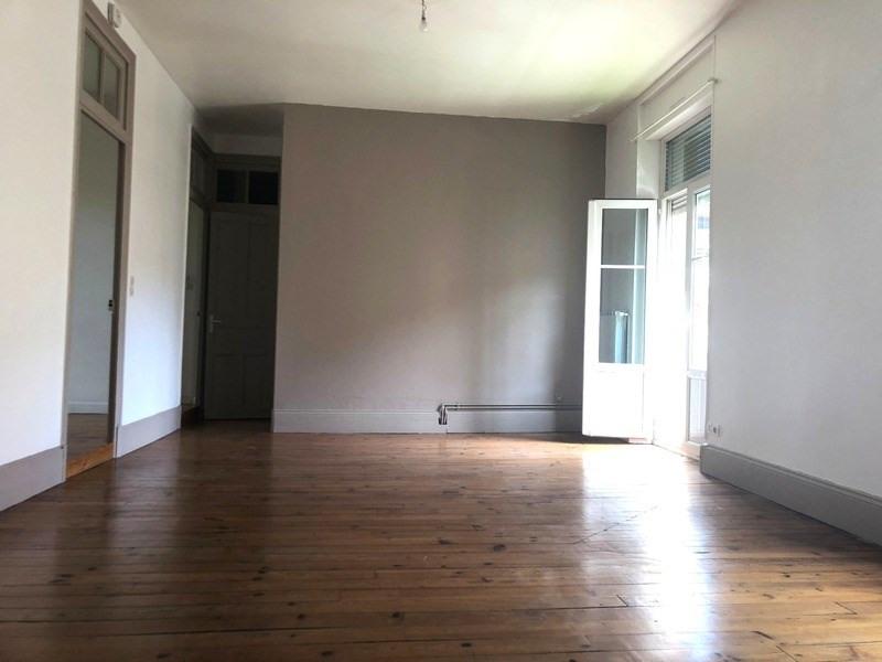 Vente appartement Romans-sur-isère 114000€ - Photo 6