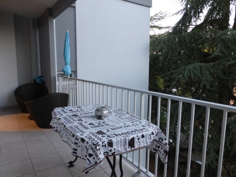 Vente appartement Vienne 150 000€ - Photo 1