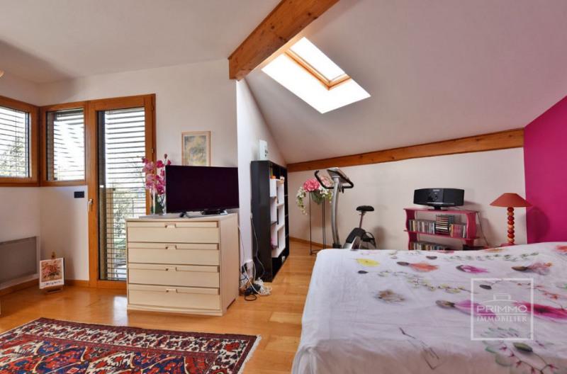 Deluxe sale house / villa Poleymieux au mont d'or 1090000€ - Picture 7