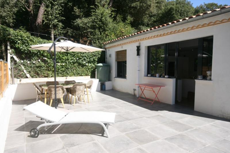 Deluxe sale house / villa Saint georges de didonne 609000€ - Picture 2
