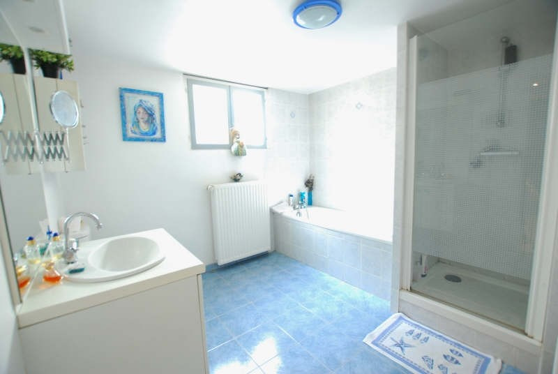 Vente maison / villa Bezons 297000€ - Photo 5