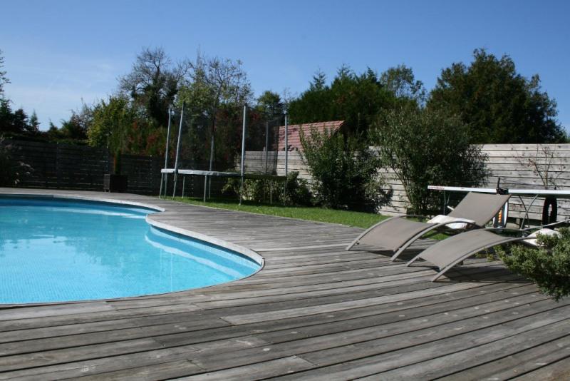Vente de prestige maison / villa Annecy le vieux 1490000€ - Photo 10