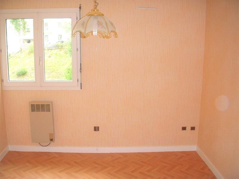 Sale apartment Brest 64000€ - Picture 3