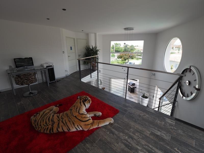 Verkauf von luxusobjekt haus Ales 499000€ - Fotografie 9