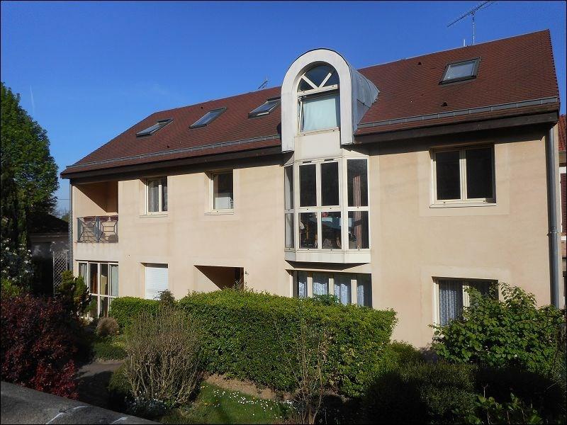 Rental apartment Juvisy sur orge 794€ CC - Picture 1
