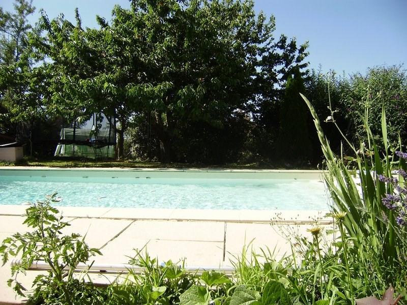 Vente de prestige maison / villa Marcy l etoile 655000€ - Photo 3