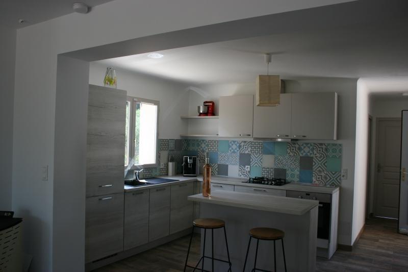 Sale house / villa La motte 449000€ - Picture 6