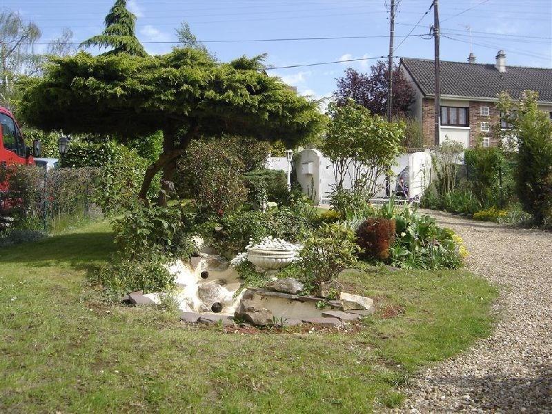Sale house / villa Villemoisson sur orge 374500€ - Picture 2
