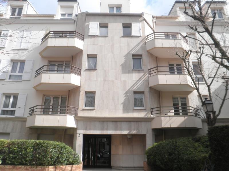 Vente appartement Antony 435750€ - Photo 1