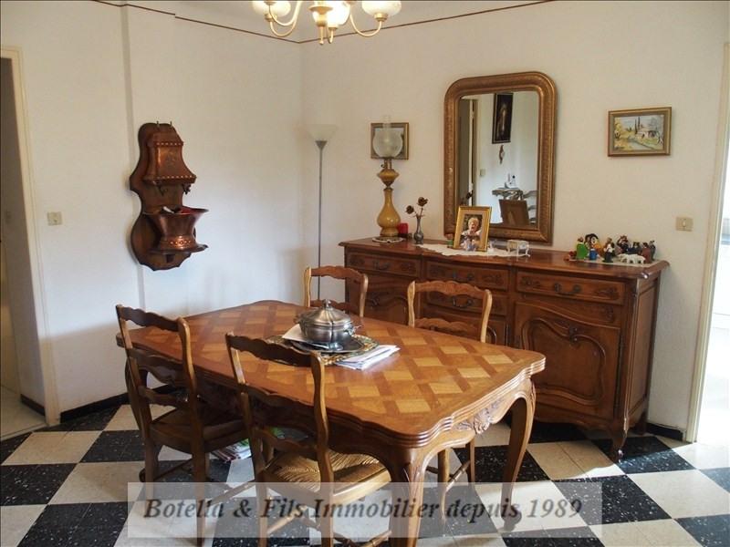 Verkoop  huis Bagnols sur ceze 319000€ - Foto 8