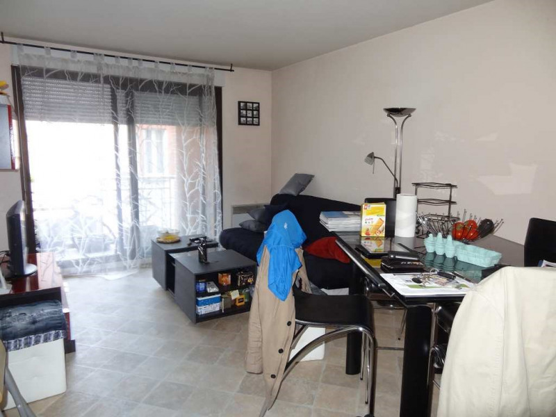 Rental apartment Toulouse 613€ CC - Picture 1