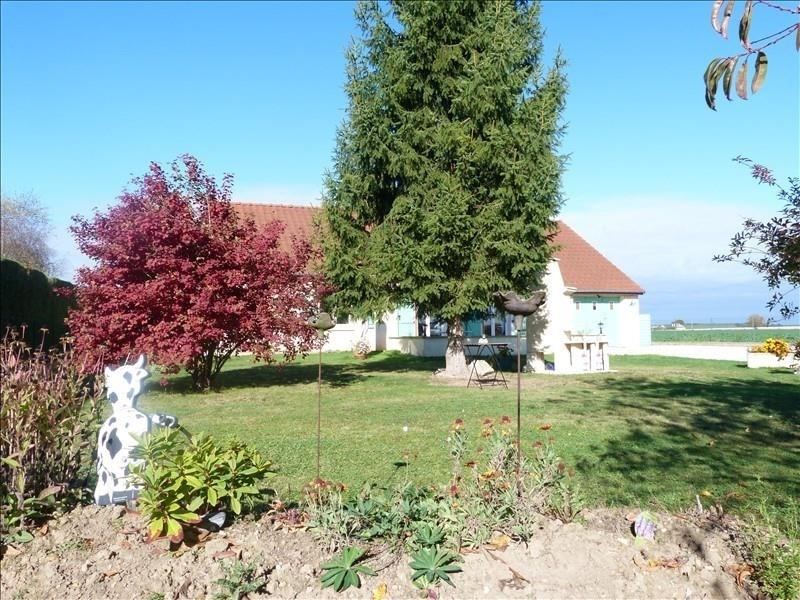 Vente maison / villa Secteur charny 149000€ - Photo 2