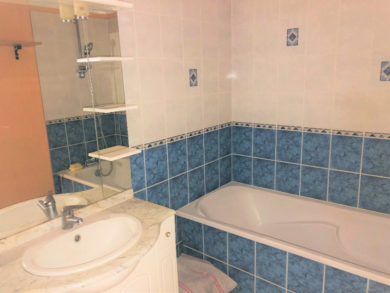 Sale apartment Rouen 115000€ - Picture 6