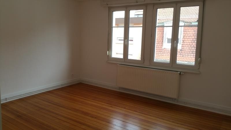 Location appartement Strasbourg 790€ CC - Photo 1