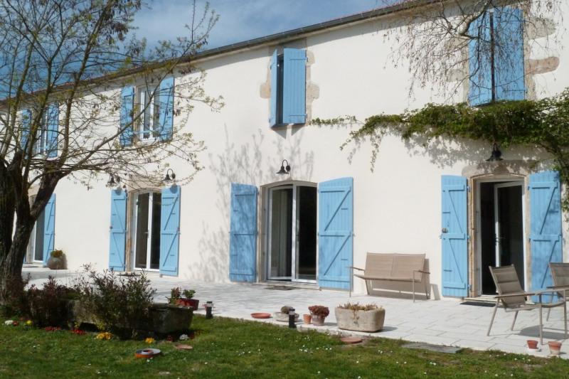 Vente maison / villa Aigrefeuille d'aunis 509250€ - Photo 7