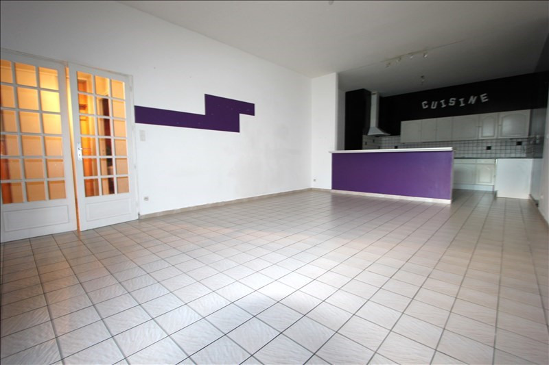 Sale apartment Douai 136 500€ - Picture 3