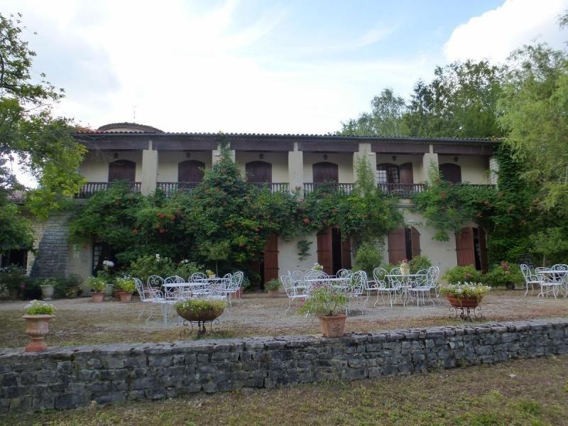 Vente de prestige maison / villa Vieux mareuil 609000€ - Photo 20
