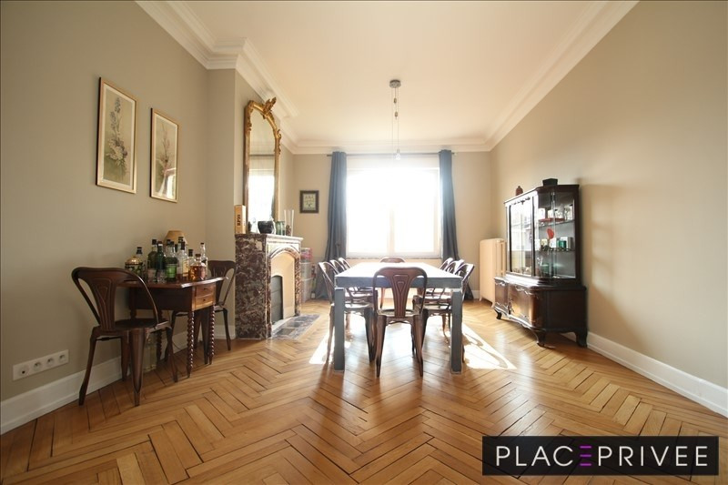 Sale apartment Nancy 430 000€ - Picture 3