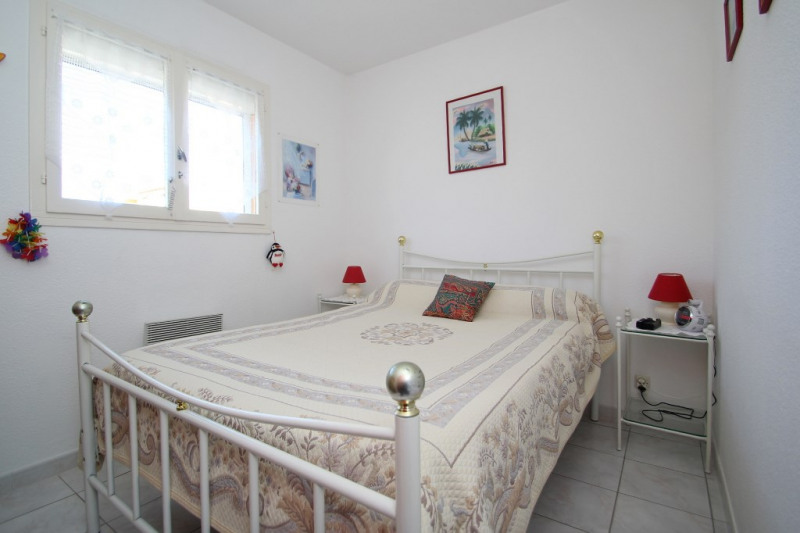 Vente appartement Argeles sur mer 129 500€ - Photo 9