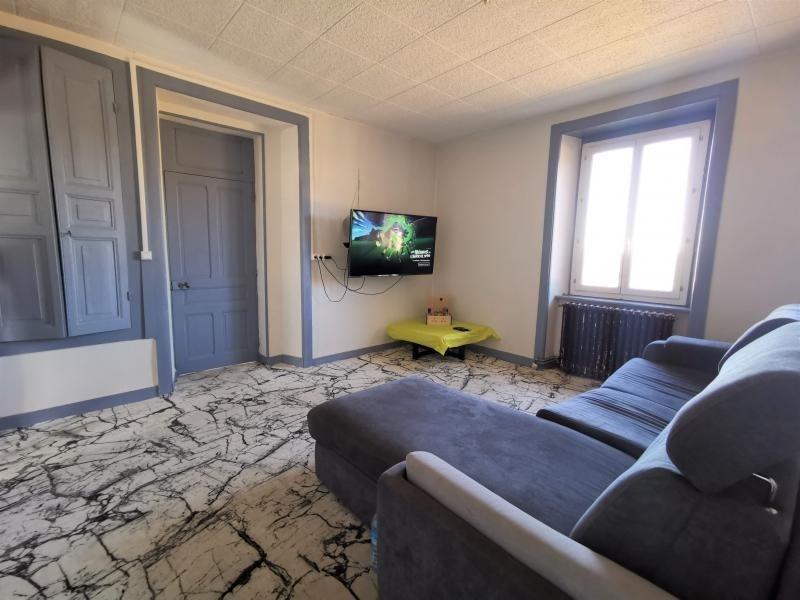 Sale house / villa St germain les belles 249000€ - Picture 4