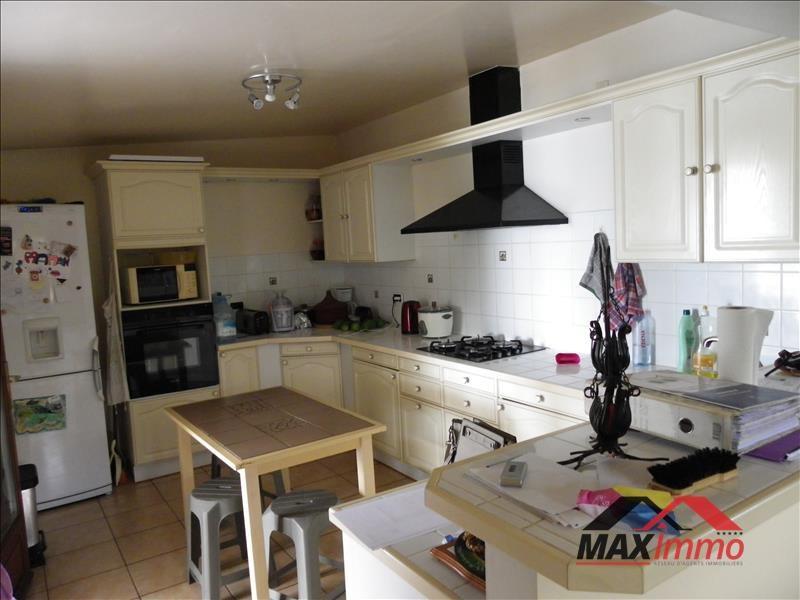 Vente maison / villa Saint paul 315000€ - Photo 5