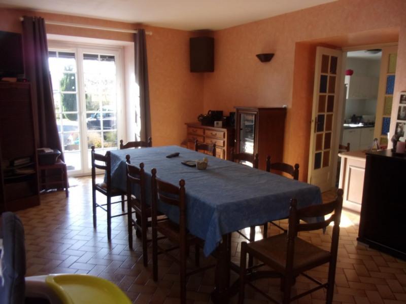 Sale house / villa Becherel 181900€ - Picture 3