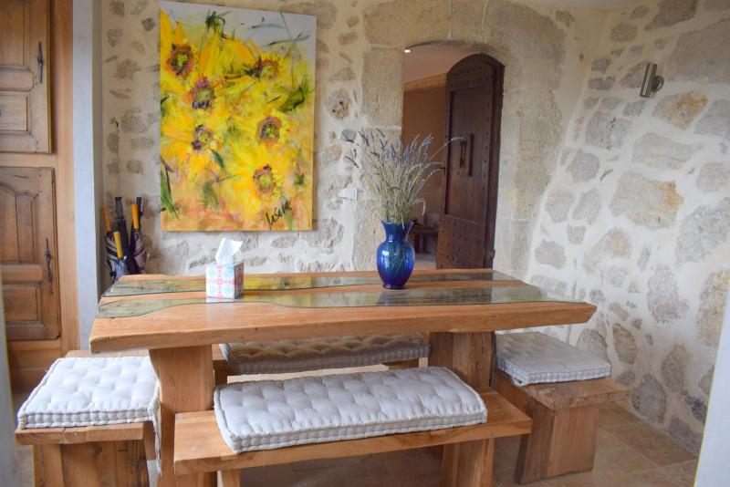 Venta de prestigio  casa Fayence 892000€ - Fotografía 14