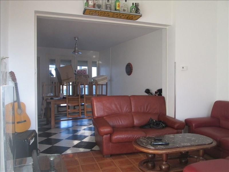 Rental house / villa Cuinchy 643€ CC - Picture 1