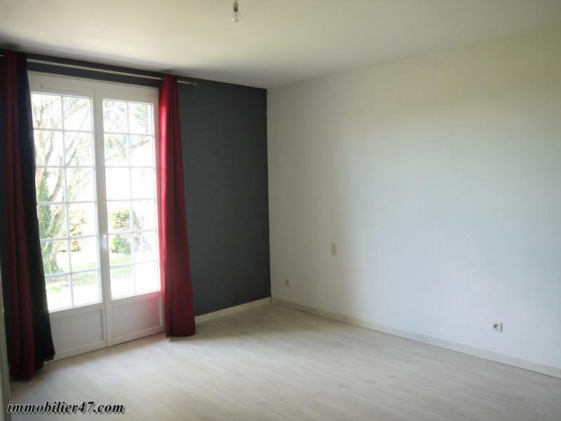 Vente maison / villa St etienne de fougeres 175000€ - Photo 9