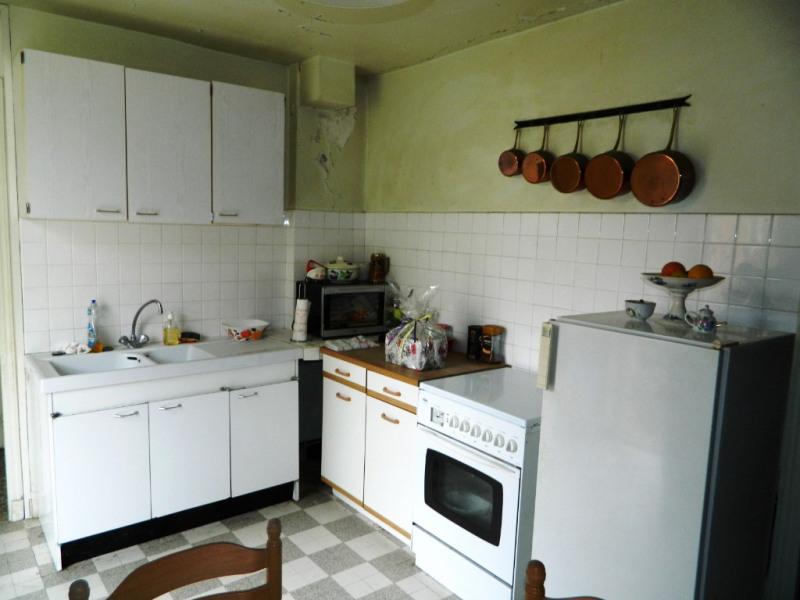 Vente maison / villa Villenoy 171000€ - Photo 2