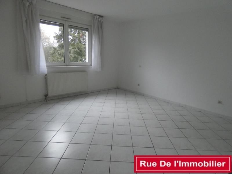 Vente appartement Ingwiller 154880€ - Photo 3