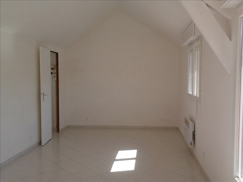 Rental apartment Viry chatillon 560€ CC - Picture 3