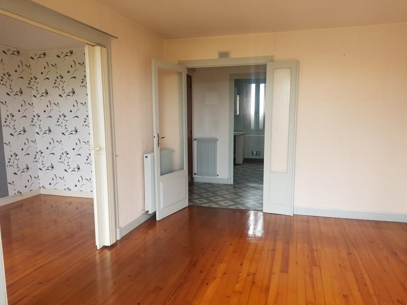 Investment property apartment Billere 89 200€ - Picture 1