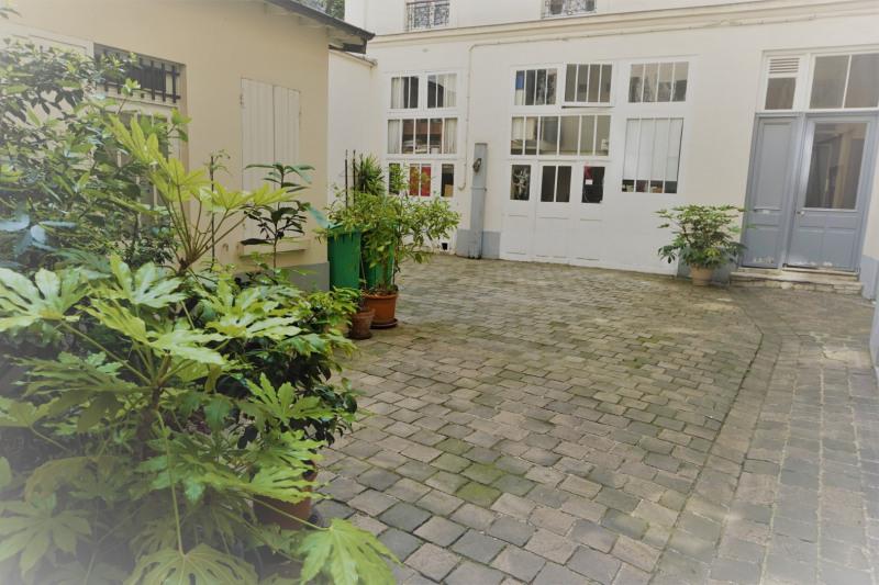 Sale apartment Paris 13ème 245000€ - Picture 9