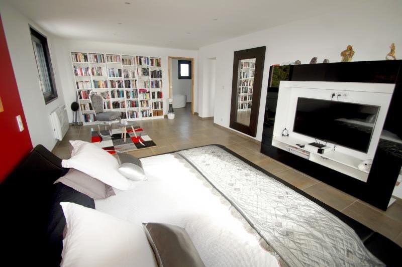 Verkoop  huis St didier en velay 309000€ - Foto 4