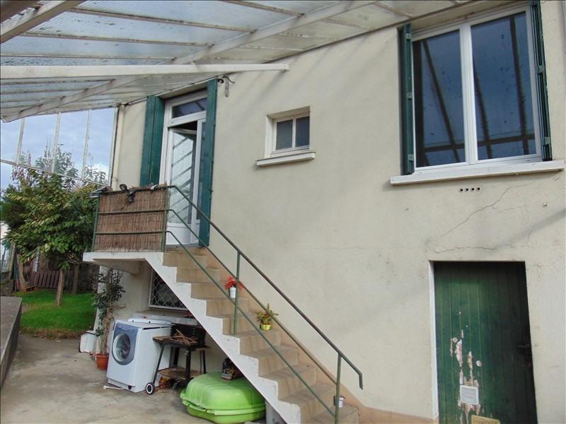 Sale house / villa Cholet 109000€ - Picture 6