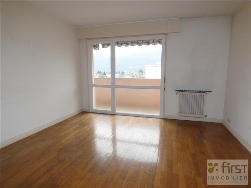 Sale apartment Aix les bains 143000€ - Picture 1