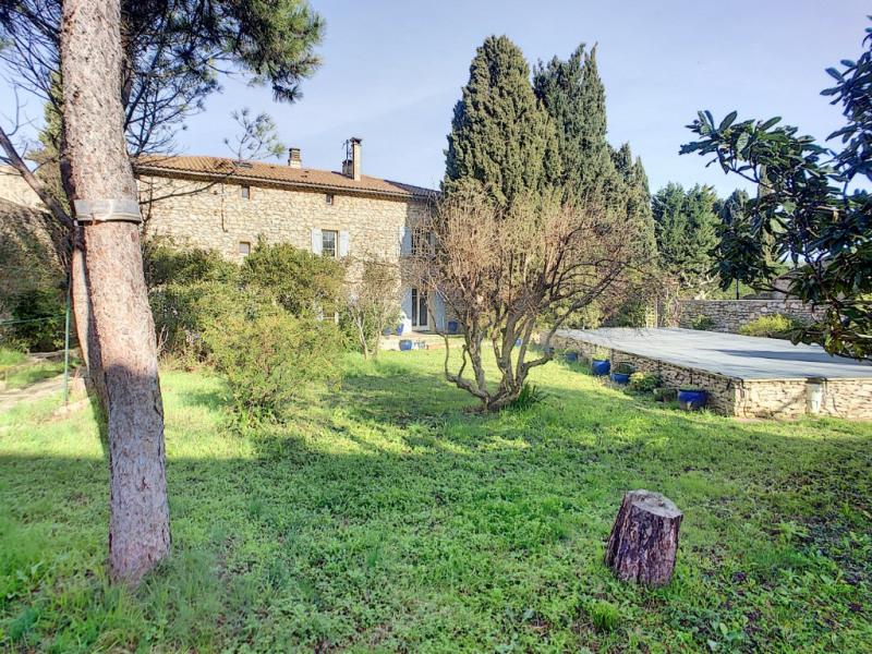 Deluxe sale house / villa Saint laurent des arbres 666000€ - Picture 2
