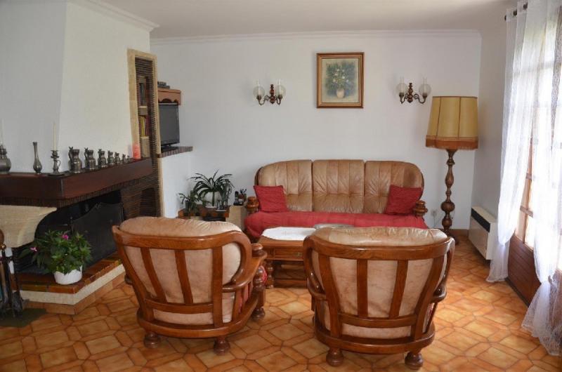 Vente maison / villa Vulaines sur seine 374000€ - Photo 3