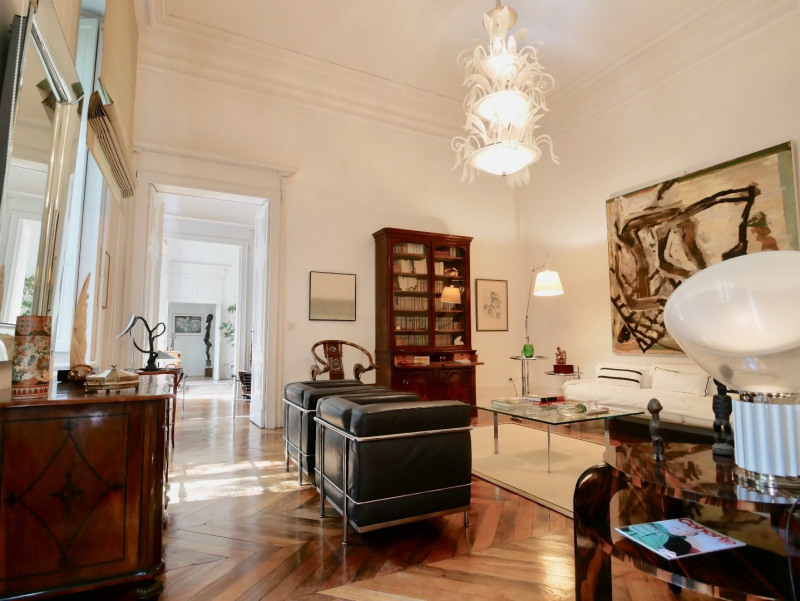 Deluxe sale apartment Toulouse 1370000€ - Picture 1