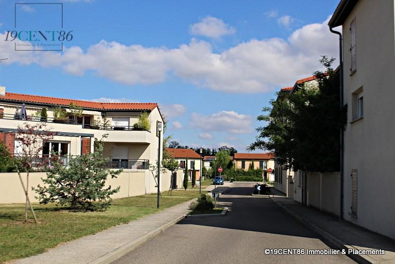 Sale apartment Sathonay-village 229000€ - Picture 10
