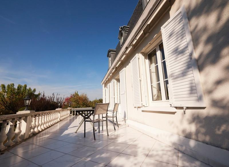 Sale house / villa St leu la foret 931500€ - Picture 11