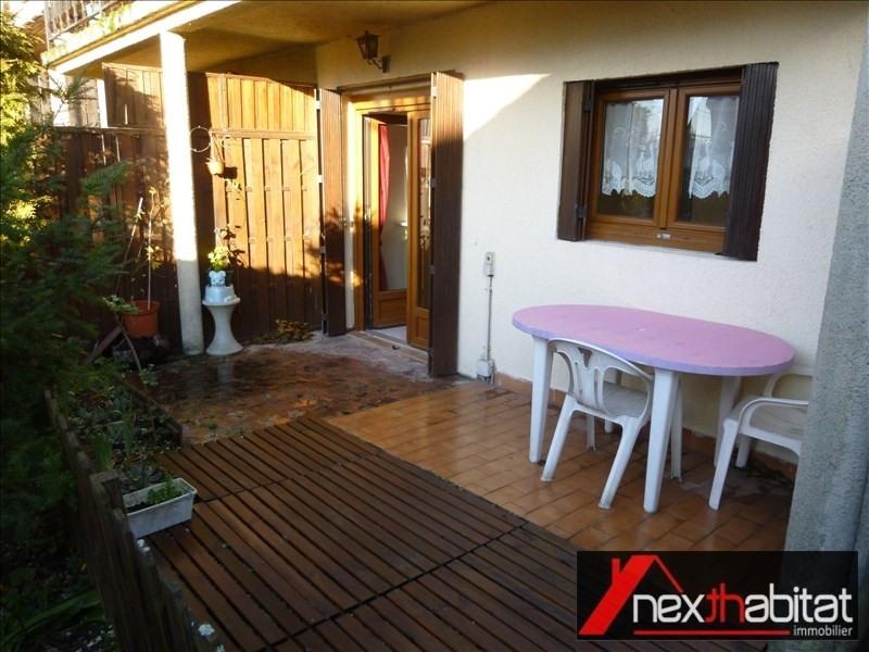 Vente maison / villa Livry gargan 495000€ - Photo 7