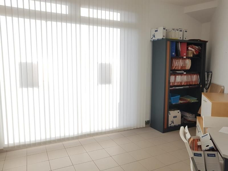 Location local commercial Epinay sur orge 800€ HT/HC - Photo 4