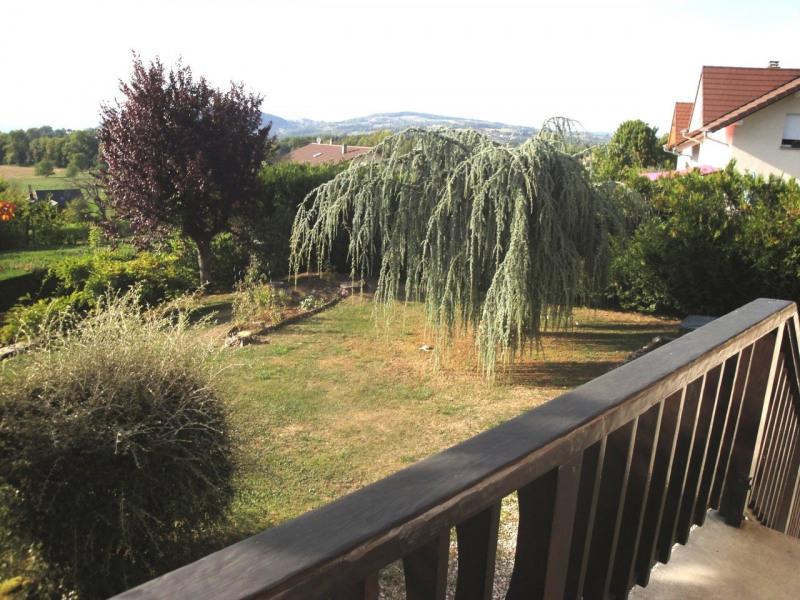 Vente maison / villa Viuz-la-chiésaz 420000€ - Photo 1